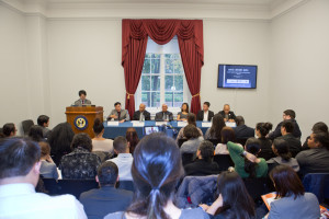 AAPI Behind Bars Panel